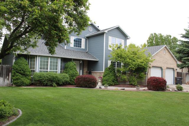 145 Brookside Drive, Idaho Falls, ID 83404 (MLS #2122202) :: The Perfect Home