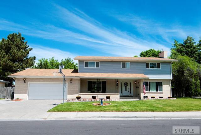 Idaho Falls, ID 83402 :: The Perfect Home