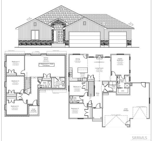 5085 Shadow Creek Drive, Idaho Falls, ID 83401 (MLS #2123323) :: The Group Real Estate