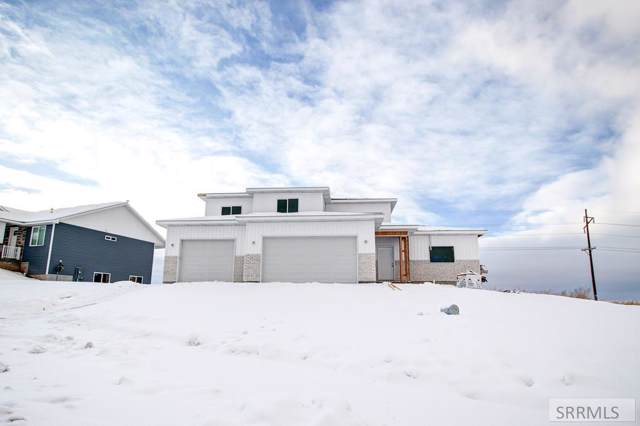 1370 Stone Drive, Rexburg, ID 83440 (MLS #2124750) :: The Perfect Home