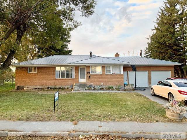 395 W Locust, Shelley, ID 83274 (MLS #2125648) :: The Group Real Estate