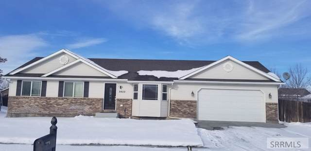 3653 E Spectrum Drive, Idaho Falls, ID 83401 (MLS #2125673) :: Team One Group Real Estate