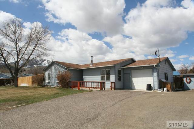 720 S 12th Street, Challis, ID 83226 (MLS #2126511) :: Team One Group Real Estate