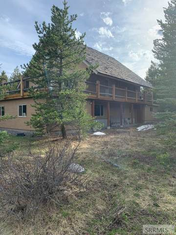 3499 Pine Lane, Island Park, ID 83429 (MLS #2130300) :: The Group Real Estate