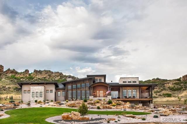 Lot 8 Cedar Lane, American Falls, ID 83211 (MLS #2133052) :: The Perfect Home