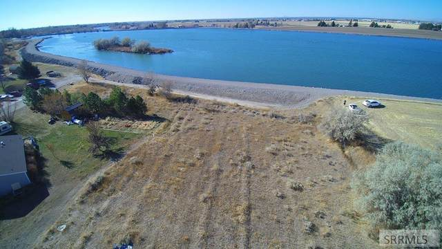 LOT1BLK1 Carriage Lane, Idaho Falls, ID 83402 (MLS #2133103) :: The Group Real Estate