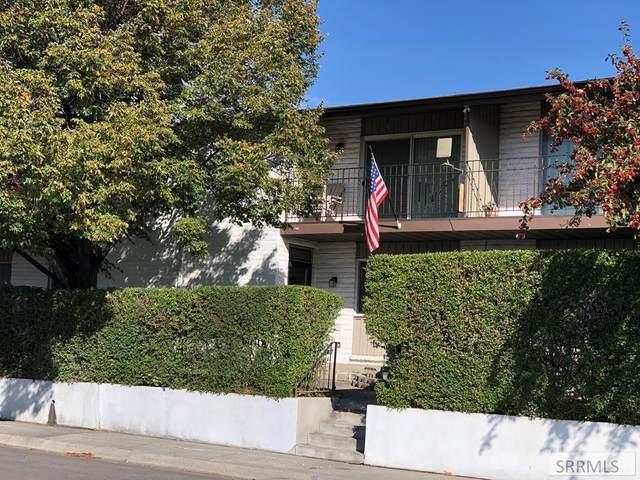 1789 E 16th Street, Idaho Falls, ID 83404 (MLS #2133899) :: The Perfect Home