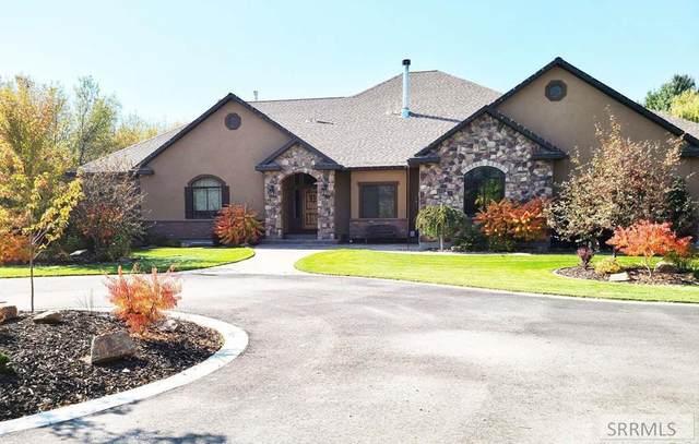 4091 N Ammon Road, Idaho Falls, ID 83401 (MLS #2134113) :: The Perfect Home