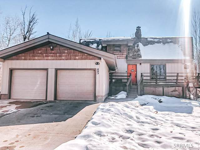 493 N 4154 E, Rigby, ID 83442 (MLS #2134669) :: The Perfect Home