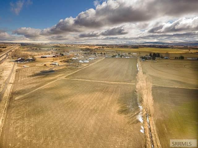 196 E 335 N, Blackfoot, ID 83221 (MLS #2134927) :: The Perfect Home