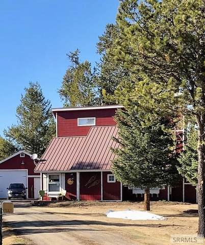 13098 Hillhouse Loop, DONNELLY, ID 83615 (MLS #2135443) :: The Perfect Home
