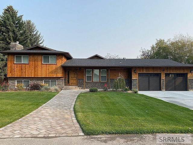 1050 Widdison Lane, Rexburg, ID 83440 (MLS #2136924) :: The Perfect Home