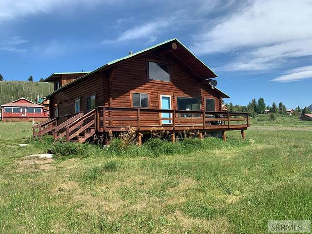 5406 Henrys Lake Road, Island Park, ID 83429 (MLS #2137350) :: The Perfect Home