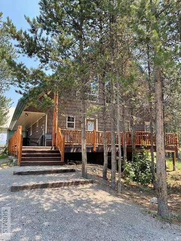 4240 Grand View Road, Island Park, ID 83429 (MLS #2137845) :: Team One Group Real Estate