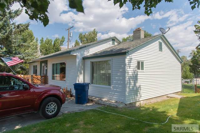 238 Louise Drive, Arco, ID 83213 (MLS #2137877) :: The Perfect Home
