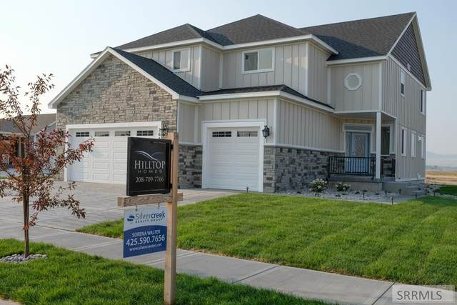2640 Spring Gulch Drive, Ammon, ID 83406 (MLS #2137969) :: Team One Group Real Estate