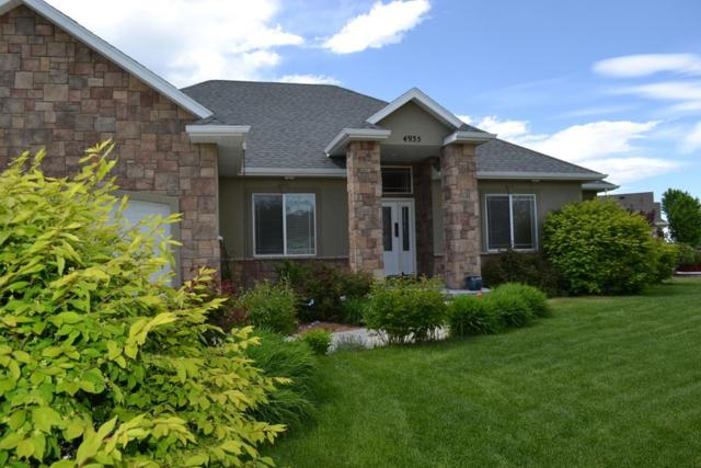 4935 Jupiter Hills Drive, Idaho Falls, ID 83401 (MLS #2113406) :: The Perfect Home-Five Doors