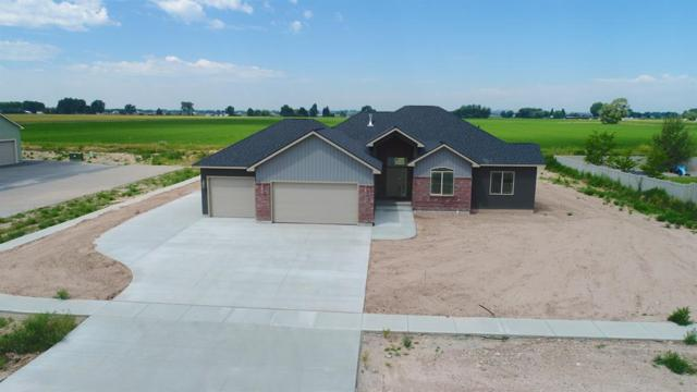 9121 Berggren Lane, Idaho Falls, ID 83401 (MLS #2114755) :: The Perfect Home-Five Doors