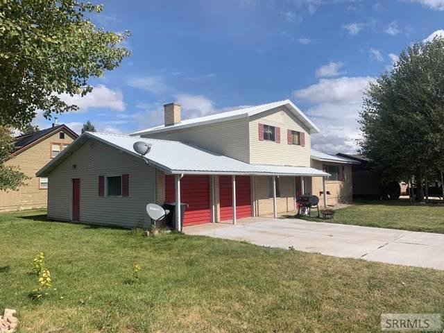 301 N Ashland Drive, Soda Springs, ID 83276 (MLS #2119176) :: The Perfect Home