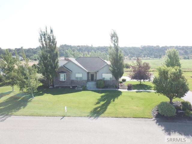4538 Cedar Butte Road, Rexburg, ID 83440 (MLS #2123112) :: The Perfect Home