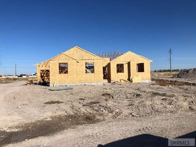 4541 N Carmen Creek Road, Idaho Falls, ID 83401 (MLS #2123324) :: The Perfect Home