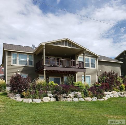 3274 Chartwell Garden, Idaho Falls, ID 83406 (MLS #2123394) :: The Group Real Estate