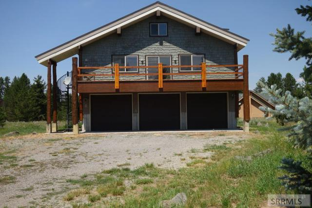2881 E Pinehaven Drive, Island Park, ID 83429 (MLS #2123441) :: The Group Real Estate