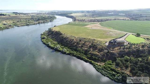 L15B3 Snake River Drive, American Falls, ID 83211 (MLS #2127853) :: The Perfect Home