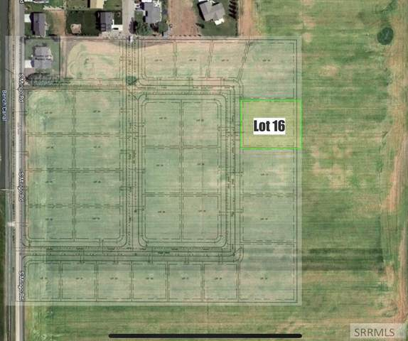 Lot 16 Diane Dr, Grace, ID 83241 (MLS #2130886) :: Team One Group Real Estate