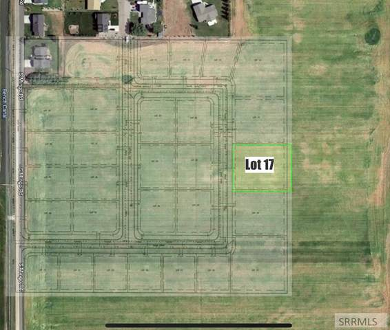 Lot 17 Diane Dr, Grace, ID 83241 (MLS #2130887) :: Team One Group Real Estate