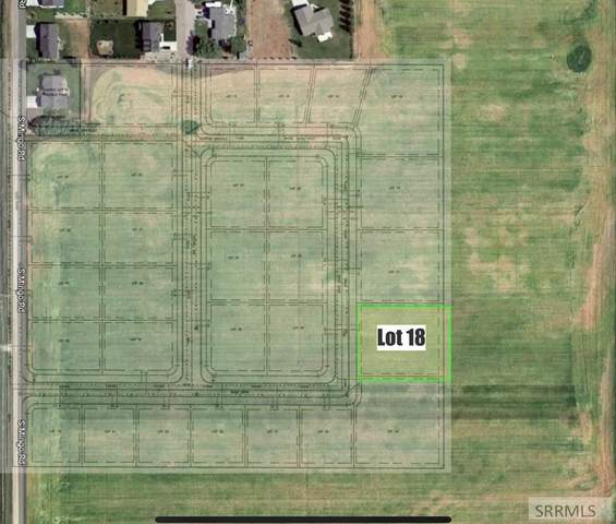 Lot 18 Diane Dr, Grace, ID 83241 (MLS #2130888) :: Team One Group Real Estate
