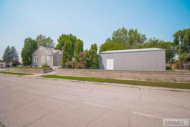 906 J Street, Idaho Falls, ID 83402 (MLS #2138338) :: The Perfect Home