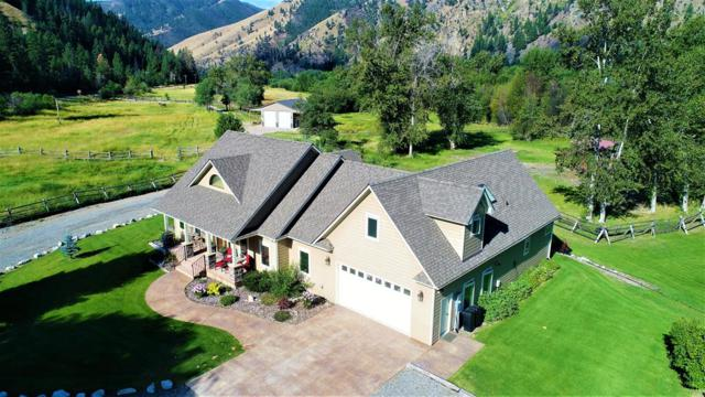 2632 N Hwy 93, North Fork, ID 83466 (MLS #2107860) :: The Perfect Home-Five Doors