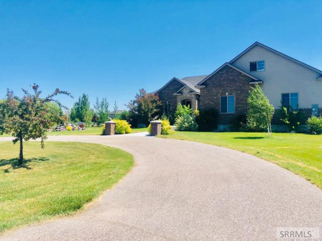 76 N Cambridge Drive, Rigby, ID 83442 (MLS #2121312) :: The Perfect Home