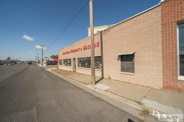 501 Northgate Mile, Idaho Falls, ID 83401 (MLS #2124438) :: The Perfect Home