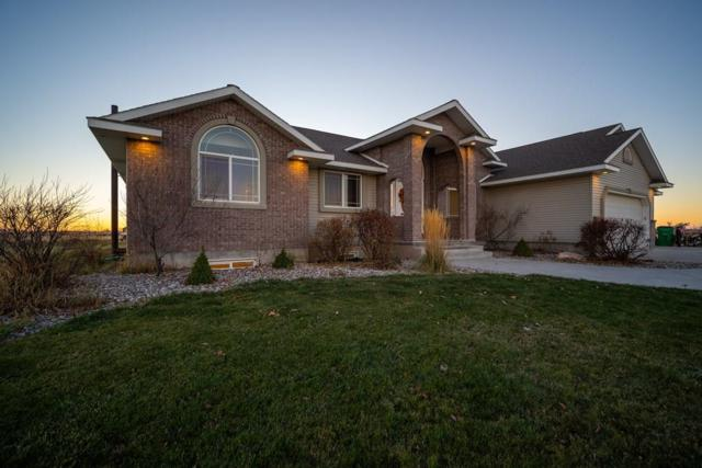 4333 E 84 N, Rigby, ID 83442 (MLS #2117610) :: The Perfect Home-Five Doors
