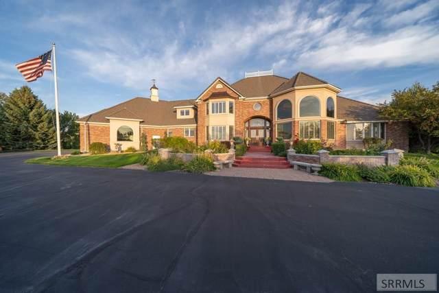 4780 E Sagewood Drive, Idaho Falls, ID 83406 (MLS #2122896) :: The Perfect Home
