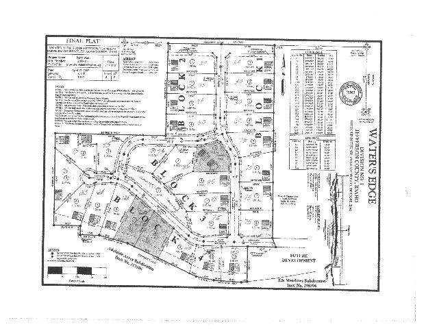 L1B4 Mallard Drive, Ririe, ID 83443 (MLS #190367) :: The Perfect Home