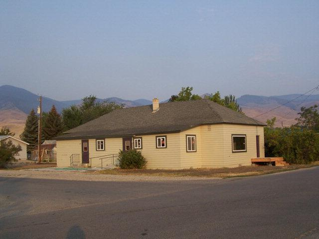 601 Daisy Street, Salmon, ID 83467 (MLS #2005387) :: The Perfect Home