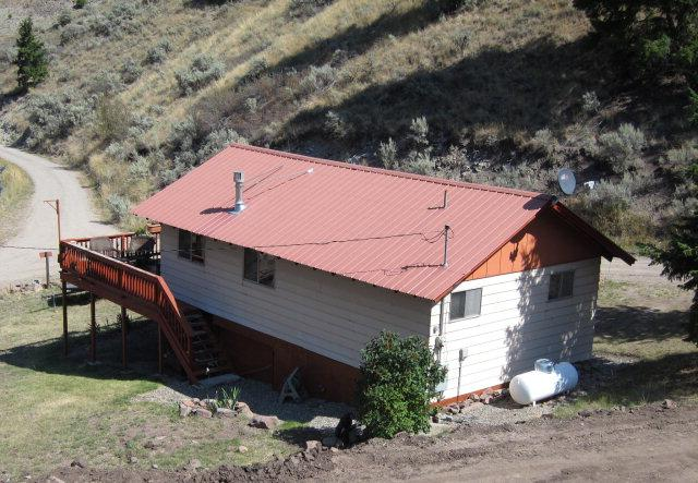 26 S Shoreline Drive, Salmon, ID 83467 (MLS #2006683) :: The Perfect Home-Five Doors