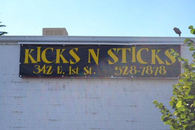 342 1st Street, Idaho Falls, ID 83401 (MLS #200994) :: The Perfect Home-Five Doors