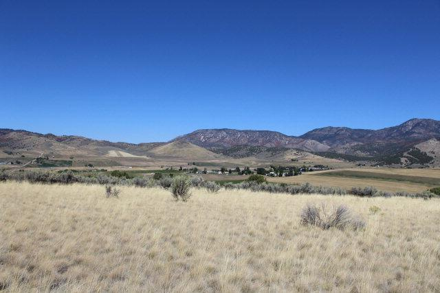 Lot 9 Airpark East Road, Lava Hot Springs, ID 83246 (MLS #201563) :: The Perfect Home-Five Doors