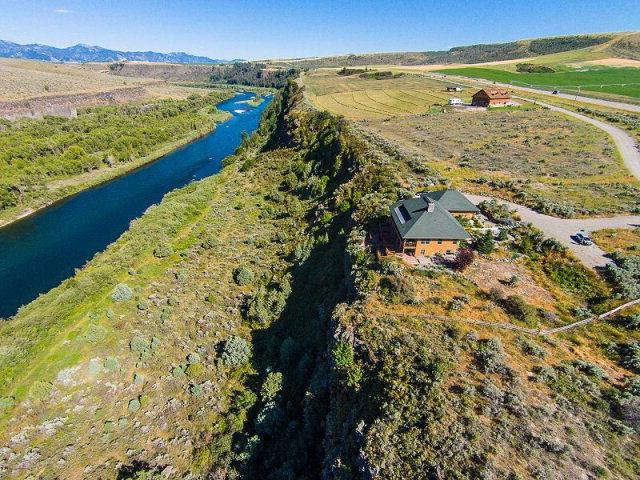 TBD Hwy 26, Ririe, ID 83443 (MLS #202608) :: The Perfect Home-Five Doors