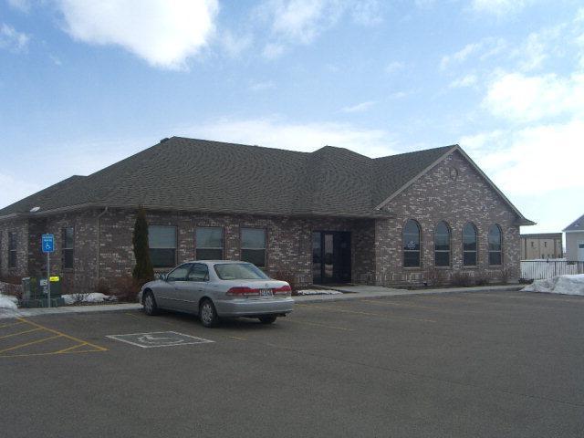 1190 Stocks Avenue, Rexburg, ID 83440 (MLS #204334) :: The Perfect Home