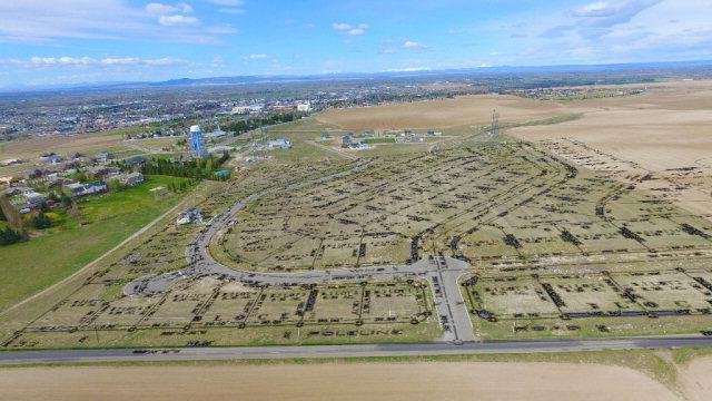 Lot 1 Stone Drive, Rexburg, ID 83440 (MLS #204541) :: The Perfect Home Group