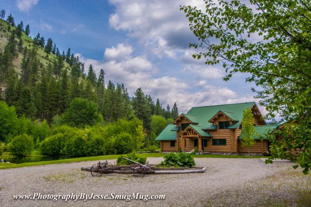 2660 N Hwy 93, North Fork, ID 83466 (MLS #2101109) :: The Perfect Home-Five Doors