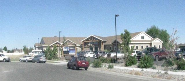 346 Grand Loop, Rexburg, ID 83440 (MLS #2102066) :: The Perfect Home-Five Doors