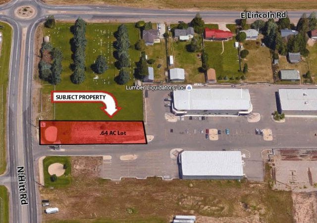 1575 Hitt Road #1, Idaho Falls, ID 83401 (MLS #2103017) :: The Group Real Estate