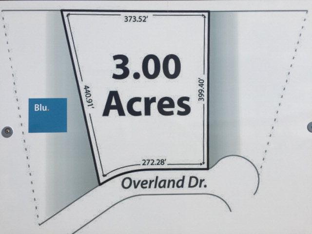 L 17 B 2 Overland Drive, Idaho Falls, ID 83401 (MLS #2103086) :: The Perfect Home-Five Doors