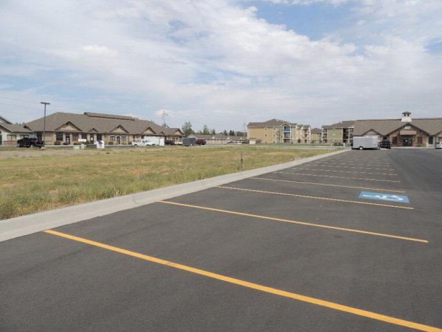 Lot 16 Yellowstone Hwy - Photo 1